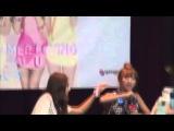 Dont Make Fun with Sistar Hyorin кфк