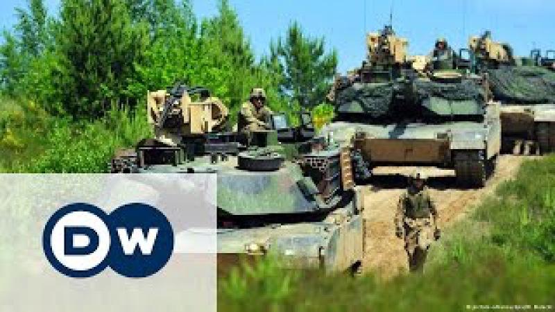 Документальный фильм Образ врага чем опасен конфликт Востока и Запада