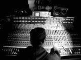 Daniel Lanois mixing tutorial using faders