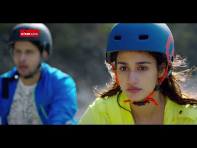 Reliance Digital Disha Patani Punit Malhotra A Dharma 2 0 Production