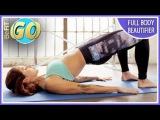 Full Body Beautifier Workout: 10 Min- BeFiT GO