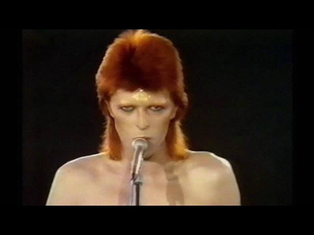 David Bowie - 1984/Dodo live (new edit / remastered) 1980 Floor Show