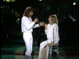 Barbara Streisand &amp Barry Gibb - What Kind Of Fool