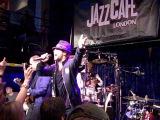 Jamiroquai @ Jazz Cafe 5.11.2010 - Hurtin'