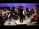 Моцарт -симфония №41 Исп.ГАСК России.Дир.Д.Крюков (пл-те)