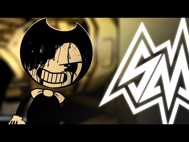 SayMaxWell Build Our Machine Remix ft Triforcefilms BENDY AND THE INK MACHINE SONG