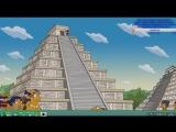 Симпсоны в прямом эфире | The Simpsons | — live