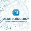 Компьютерный сервис Alta Technology alta-tech.ru
