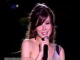 Nancy Ajram Meshtaga Leek Zouk Mikael Concert