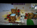 Minecraft сервер MCSkill - 16 - Сон непобедим !
