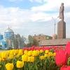 Наш город Ачинск