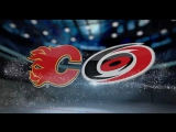 Каролина - Калгари 1-3. 26.02.2017. Обзор матча НХЛ