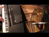 sunny bobby hebb 1965 piano solo