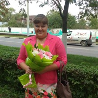Тамара Зубова