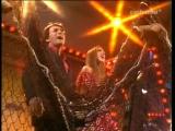 Восхитительные Аль Бано и Ромина Пауэр с песней...«Sharazan».