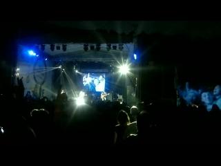Pitbull Band Обская Волна 2016