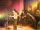 Крематорий Live Москва 1996 клуб Не бей копытом