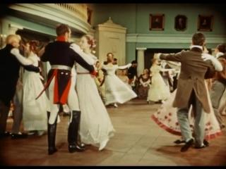 Петр Ильич Чайковский  ''Евгений Онегин'', фильм-опера, 1958
