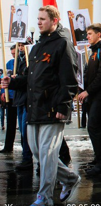 Игорь Славин