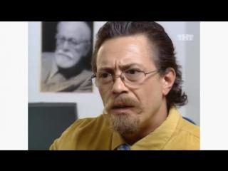 Борис Хвошнянский в скетч-шоу Зачем вы, девочки?