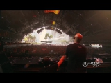Fadi played new track @ Ultra Music Festival Miami 2017 (ASOT Stage)