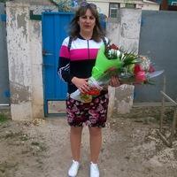 Антонина Козлова