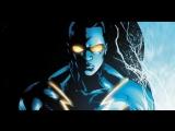 Первый трейлер нового сериала DC -  «Черная молния»
