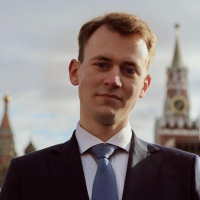 Илья Кузьмичев