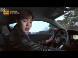 [Рус.саб][14.03.2017] Lipstick Prince 2 Shownu - a man full of manners (170330 EP.1)