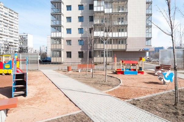 К 2035 году в Новой Москве будут жить 1,5 млн человек Фото Владимир Журбинский