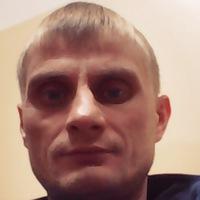 Анкета Денис Гордиенко