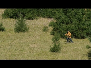 Candide Thovex - Behind the scenes