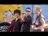 Billie Joe Armstrong says its never been a better time for Green Day