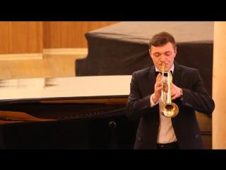 Сергей Цымбал - Неаполитанский Танец
