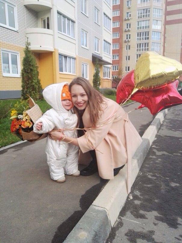 Оленька Альмухаметова |
