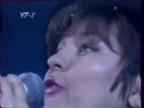 staroetv.su Шлягер-96 (УТ-1, 1996) Лилия Сандулеса - Недоцлована весна