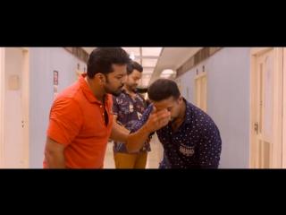 Три товарища / Amar Akbar Anthony (2015) HD 720p