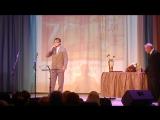Владимир Бушенев исполняет песню, посвящённую родителям на юбилее Н.Т. Бушенева. #ВидеоМИГ #ИгорьЭпанаев