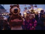 Премьера! Леся Ярославская feat. SOBOL - Наш Новый год (24.12.2016) ft.и