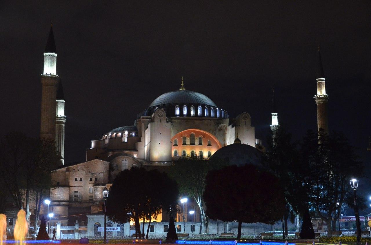 KJsHT-RDJnY Стамбул достопримечательности столицы Турции.