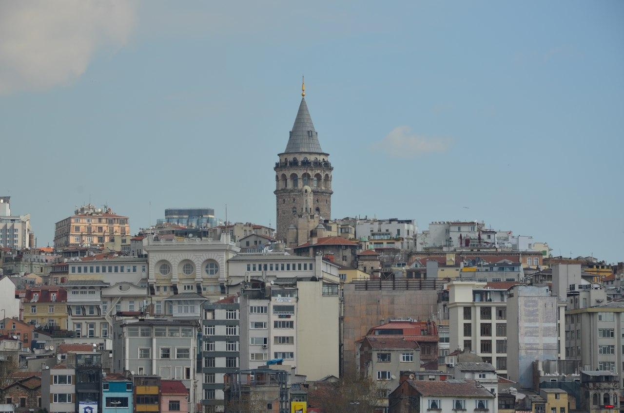 hzaMH5ryvZ4 Стамбул достопримечательности столицы Турции.