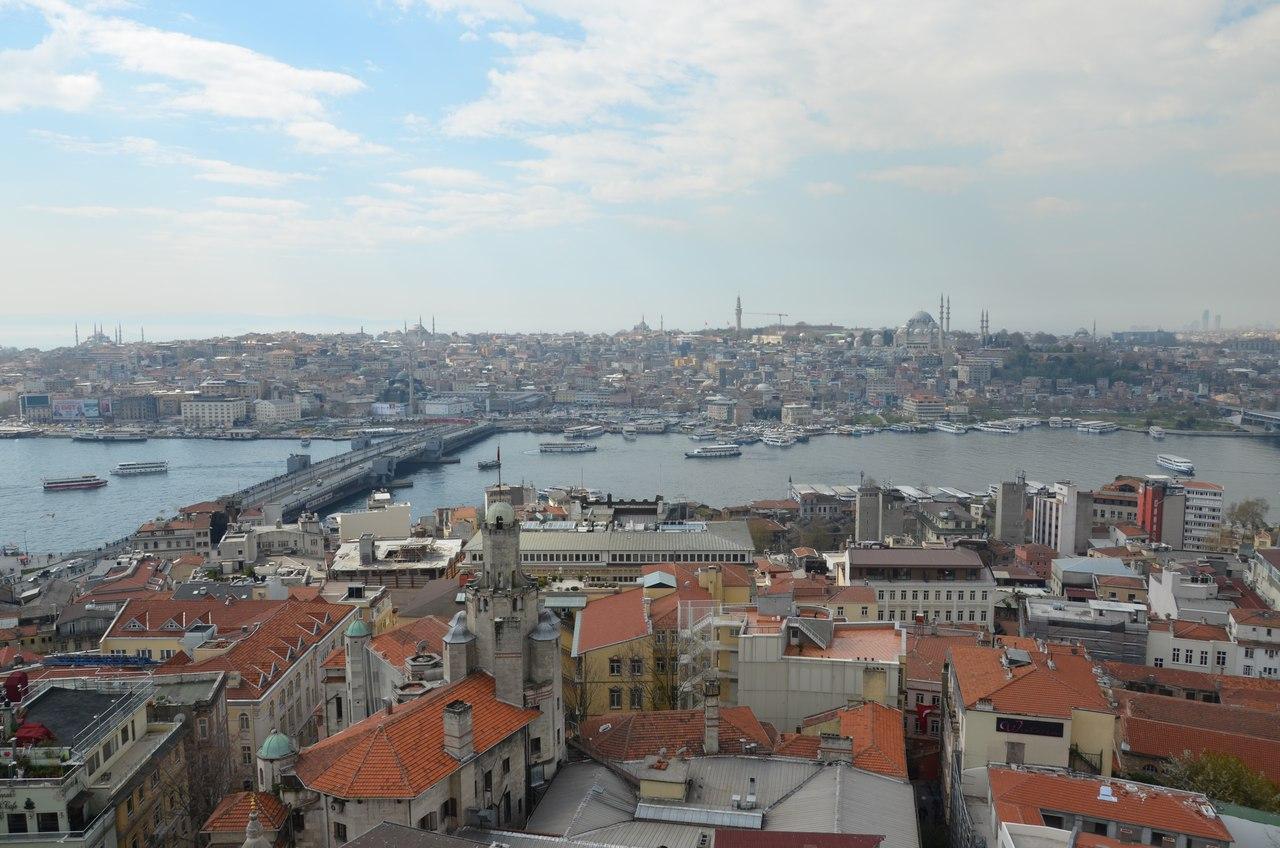 Q3WA1NuFTTI Стамбул достопримечательности столицы Турции.