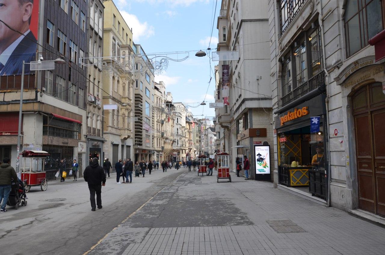 iataheNFx4Q Стамбул достопримечательности столицы Турции.