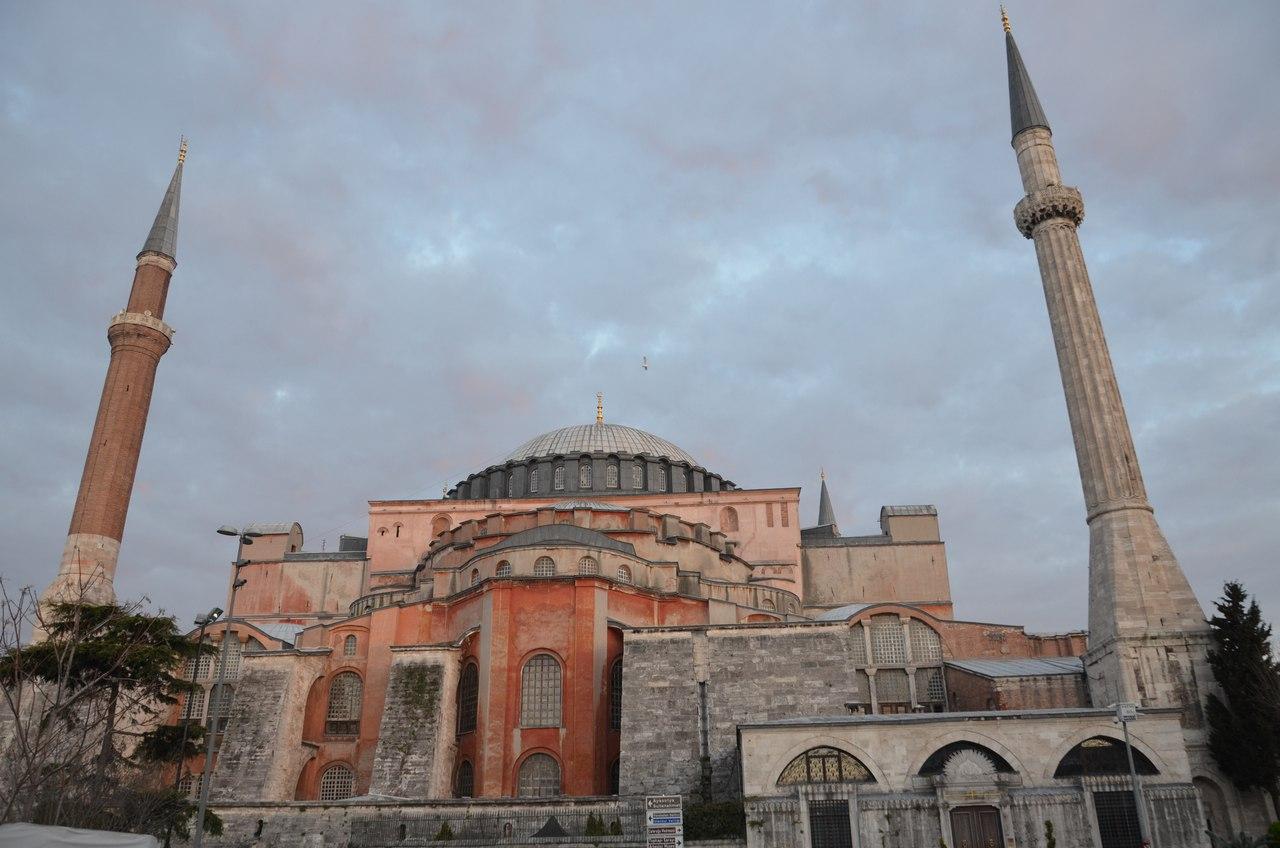 ZqXdo3-eX8s Стамбул достопримечательности столицы Турции.