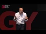 Радислав Гандапас Скрипты и алгоритмы успеха Synergy Global Forum 2015