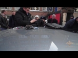 Задержание СМС-мошенников в Ростове