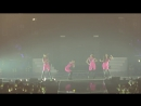 [VIDEO]MAMAMOO - 1cm(Taller than You) Girl Crush Pink Pants @MOOSICAL Curtain Call 03-05/03/2017