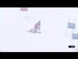 Павел Мацкевич, гигант 1 попытка, Skiinterkriterium-2017