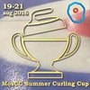 MosCC Summer Curling Cup