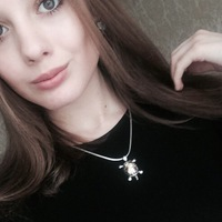 Анкета Ольга Балашова
